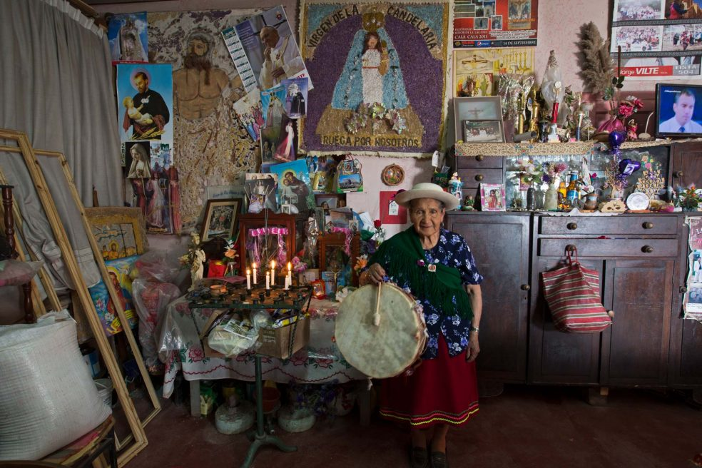 Job or Mission? Women in the High Andes in Argentina (Text in German)
