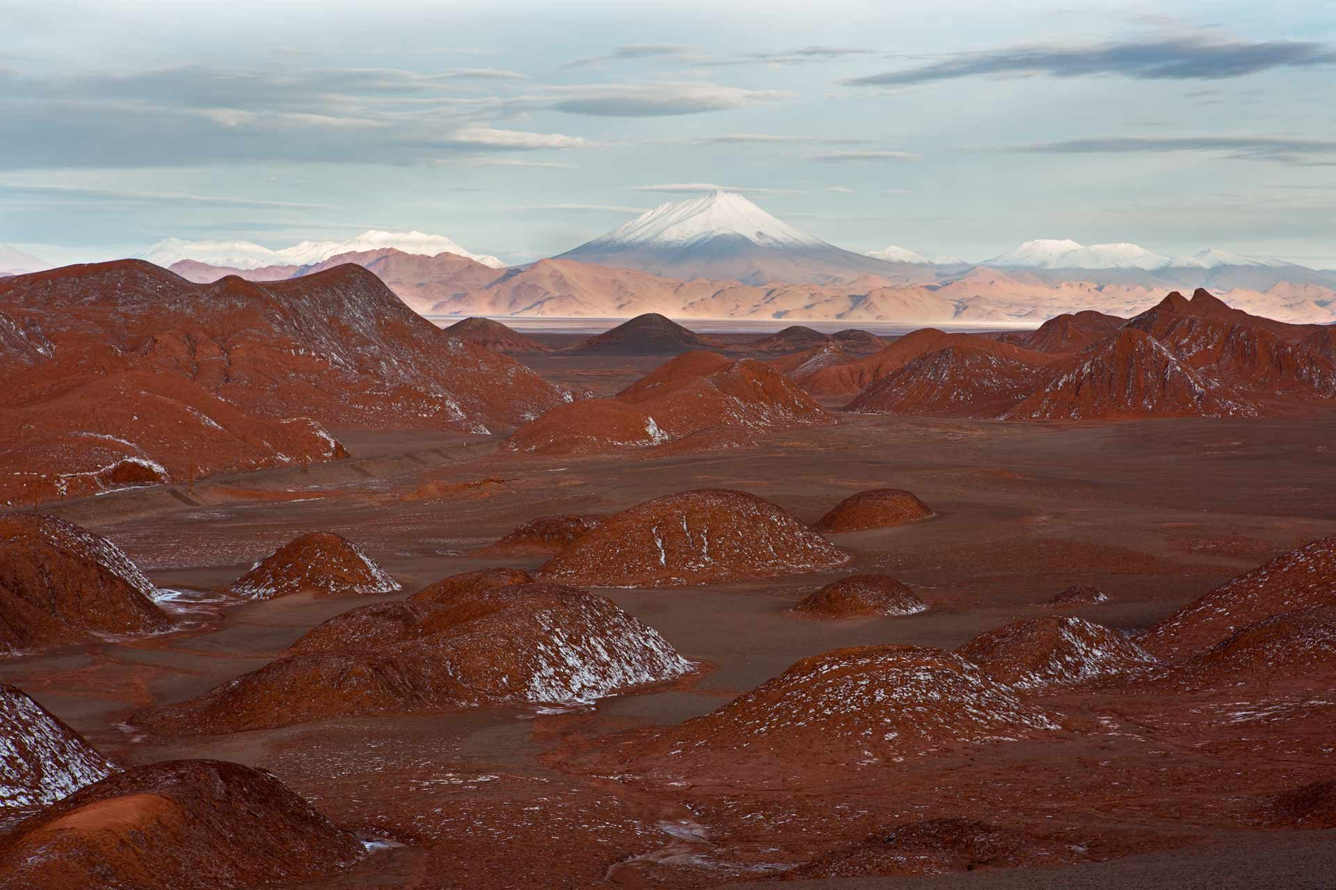 La Puna – The High Desert in South America